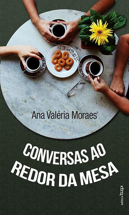 Conversas ao redor da mesa