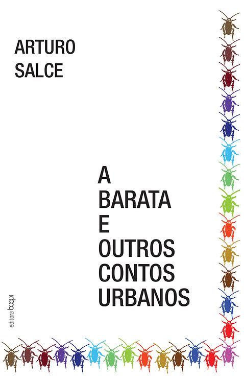 A barata e outros contos urbanos
