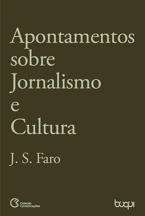 Apontamentos sobre Jornalismo e Cultura