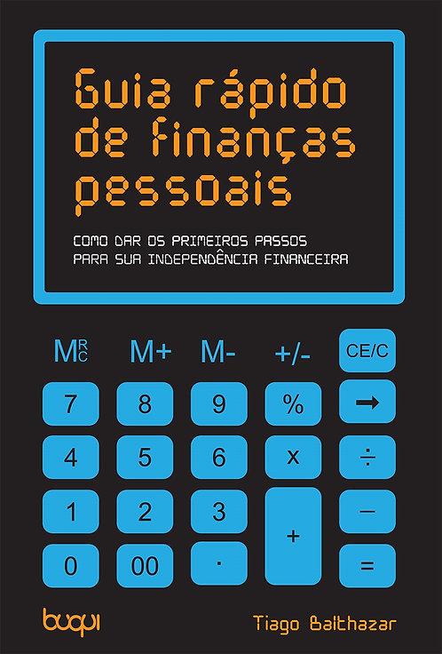 Guia Rápido de Finanças Pessoais