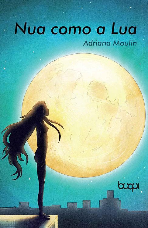 Nua como a Lua