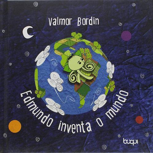 Edmundo Inventa o Mundo