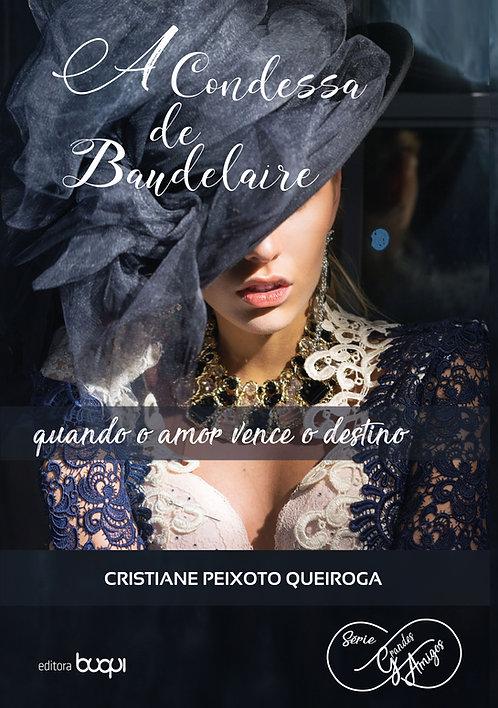 A condessa de Baudelaire