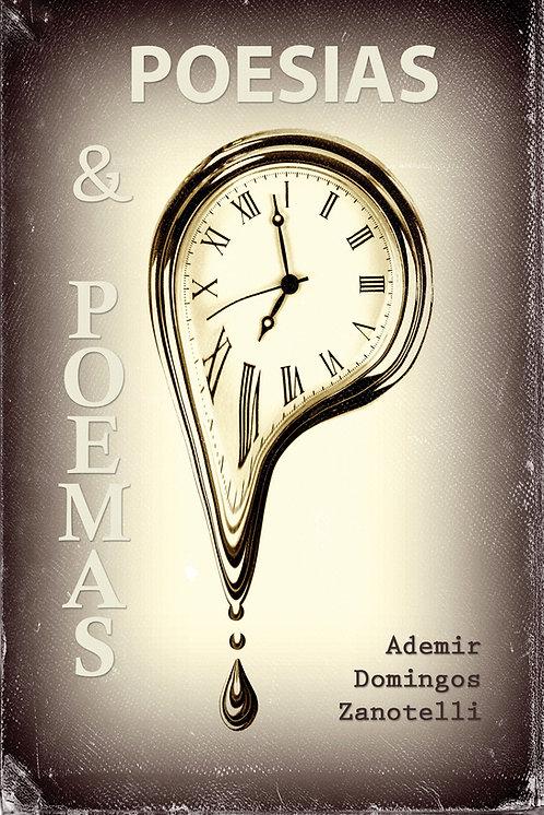 Poesias e poemas