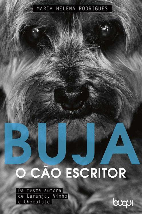 BUJA: O Cão Escritor