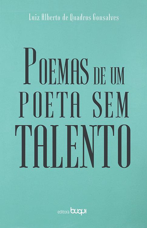Poemas de um Poeta sem Talento