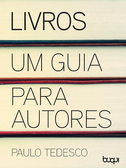 Livros – Um guia para autores
