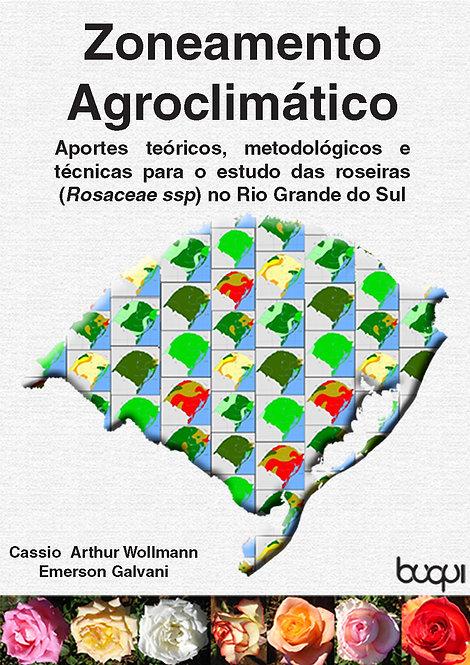 Zoneamento Agroclimático