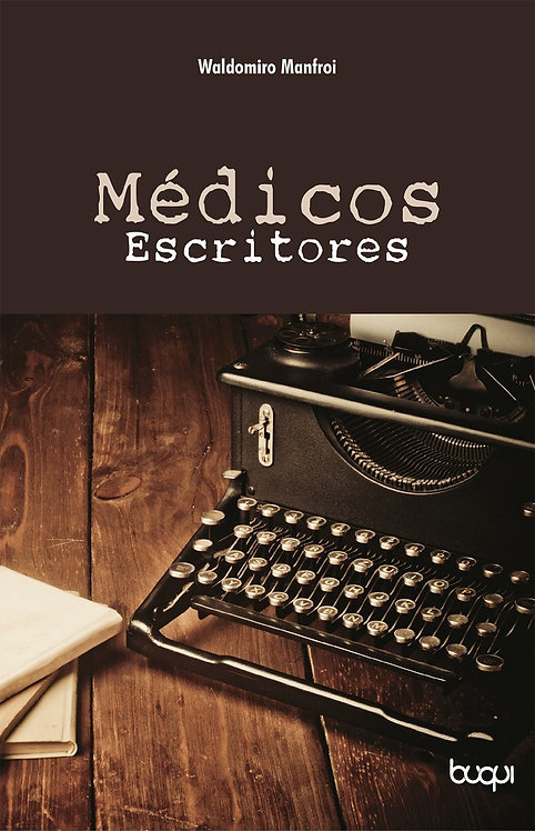 Médicos Escritores