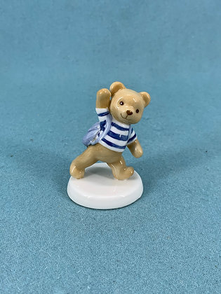 Nr: 2005 - Årets teddybjørn Theo Bing og Grøndahl B&G