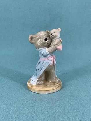 Nr: 2000 - Serien Teddybjørne Victoria Bing og Grøndahl B&G