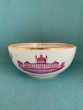 Nr: 15056 Margrethe den 2. bovle Skål Royal Copenhagen
