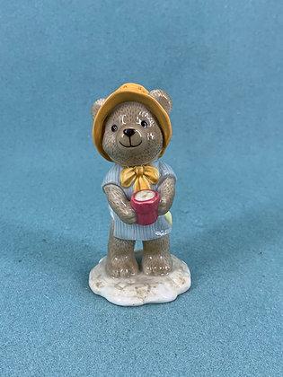 Nr: 1999 - Serien Teddybjørne Victoria Bing og Grøndahl B&G