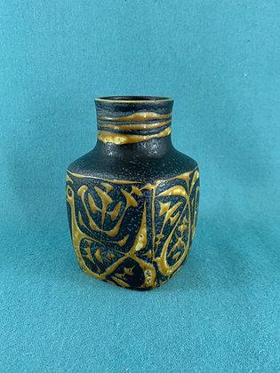 Nr: 715/3361 - Vase Royal Copenhagen Aluminia