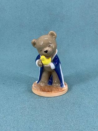 Nr: 2001 - Serien Teddybjørne Victor Bing og Grøndahl B&G