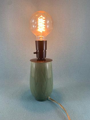 Grøn Lampe Royal Copenhagen RC