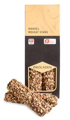Mandelnougat Stænger, 2 stk i pakken