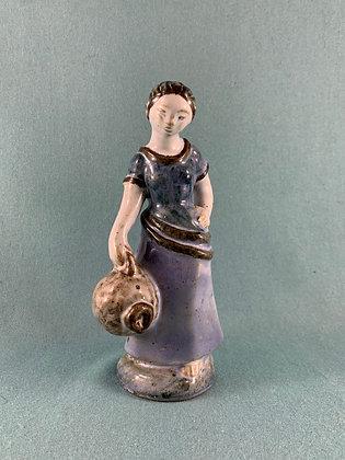 Nr: 605 - Rebekka L. Hjorth Keramik Denmark