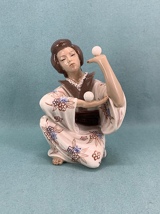 Nr: 1326 - Japansk jonglør Dahl Jensen
