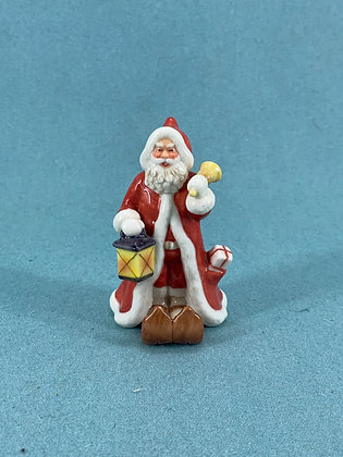 Nr: 2001 - Årets Julemand Royal Copenhagen RC