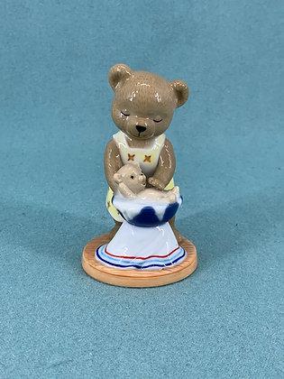 Nr: 2001 - Serien Teddybjørne Victoria Bing og Grøndahl B&G