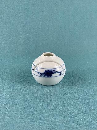 Nr: 8176 - Vase / Bordkortholder Royal Copenhagen RC