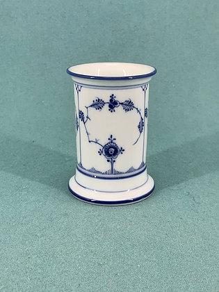 Nr: 1/478 Vase Musselmalet Royal Copenhagen
