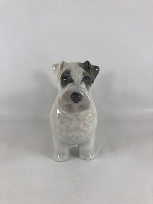 Nr: 3063 / 1452 - Hund Royal Copenhagen RC