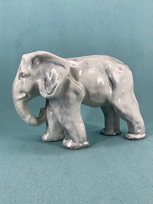 Nr: 3231 - Stor Flot Elefant Michael Andersen MA