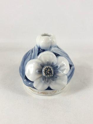 Nr: 1171 - Lysestage / Vase Art Nouveau B&G
