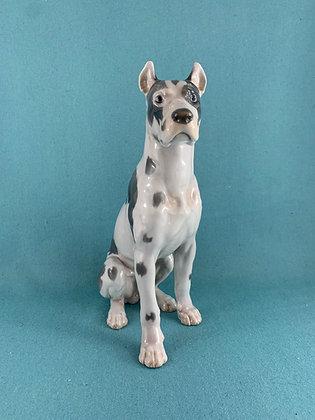 Nr: 2038 - Hund Grand Danois Bing og Grøndahl B&G