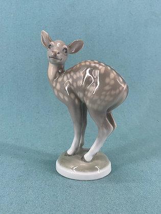 Nr: 1929 - Bambi / Hjortekalv Bing og Grøndahl B&G