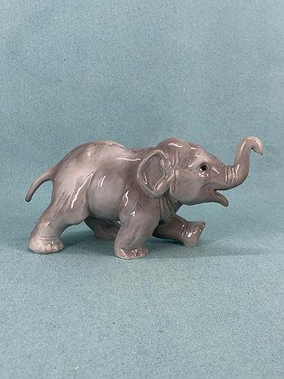 Nr: 2576 - Elefant Bing og Grøndahl B&G