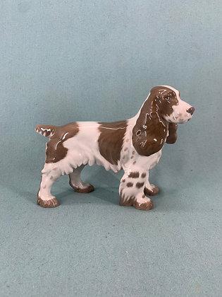 Nr: 2095 - Hund Springer Spaniel Bing og Grøndahl B&G