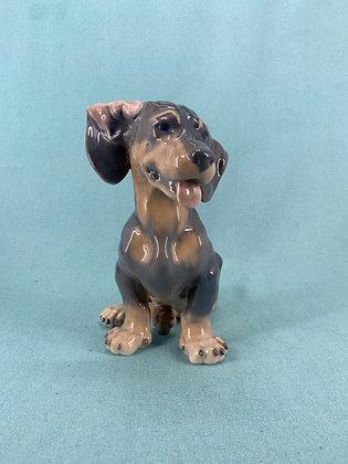 Nr: 856 - Gravhund Royal Copenhagen RC