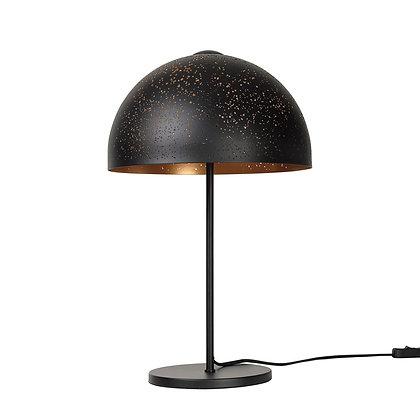Broste Copenhagen - BORD LAMPE 'LAVAS' METAL