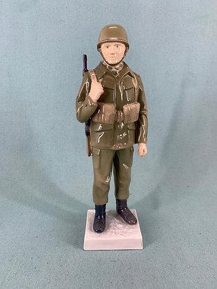 Nr: 2444 - Soldat Bing og Grøndahl B&G