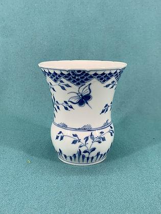 Nr: 191 / 677 - Vase Dickens Sommerfugl Bing og Grøndahl B&G