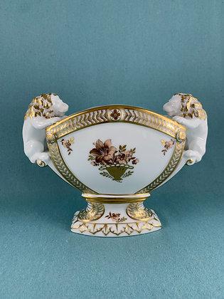 Nr: 5950/1571 - Stor Smuk Vase Royal Copenhagen