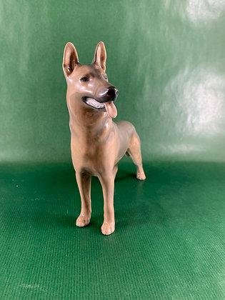 Nr: 3261 - Schæferhund Royal Copenhagen