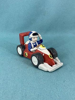 Nr: 456 - Racerbil Royal Copenhagen