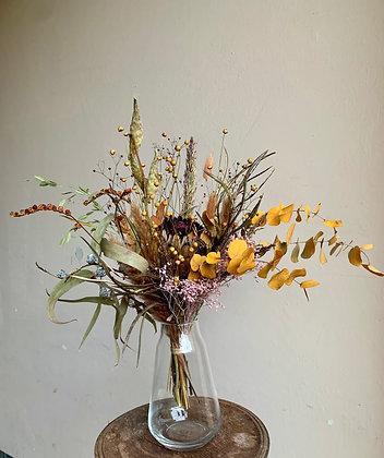 Evighedsbuket - Protea