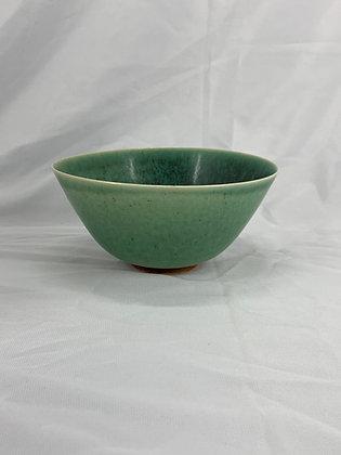 Nr: 3 - Skål Grøn Saxbo