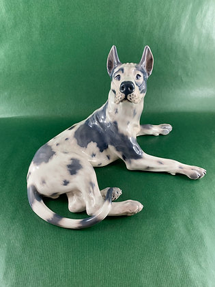 Nr: 1112 - Hund Grand Danois Dahl Jensen