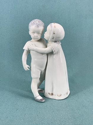 Nr: 1614 - Forsmået kærlighed Bing og Grøndahl B&G