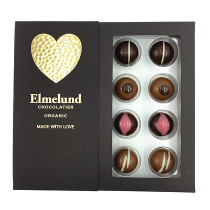 Love Edition - Elmelund 16 stk
