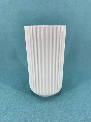 Gammel vase H20cm Lyngby Porcelæn