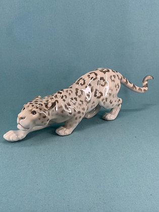 Nr: 1613 - Sjælden Leopard Bing og Grøndahl B&G