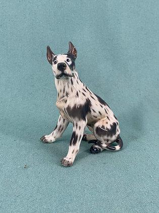Nr: 1128 - Hund Grand Danois Dahl Jensen
