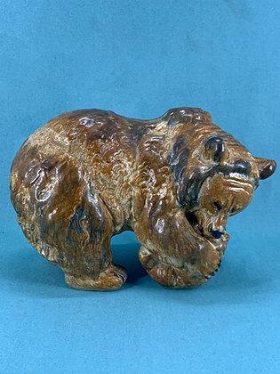 Bjørn med unge - Arne Ingdam